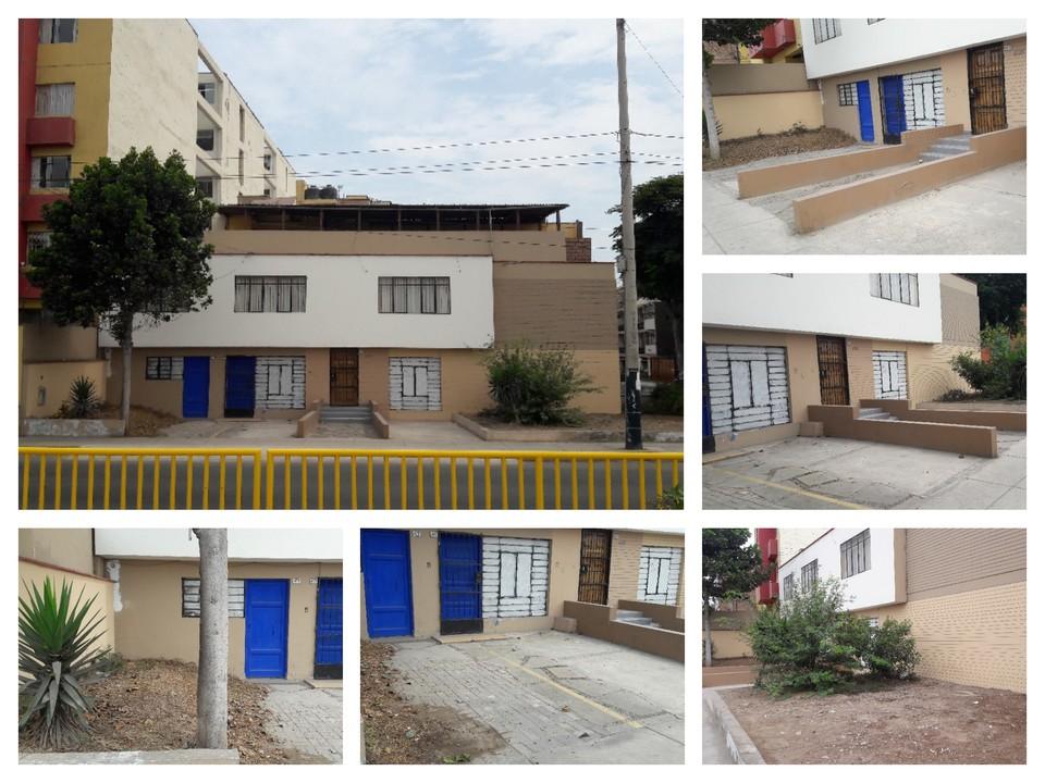 Alquiler de Local en Barranco, Lima - en el primer piso