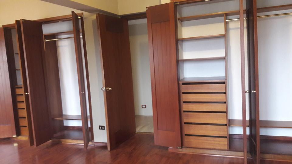Alquiler de Departamento en Chorrillos, Lima - con 4 dormitorios