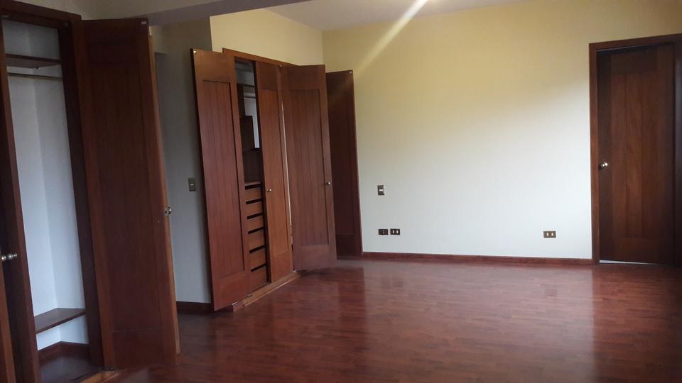 Alquiler de Departamento en Chorrillos, Lima - con piscina