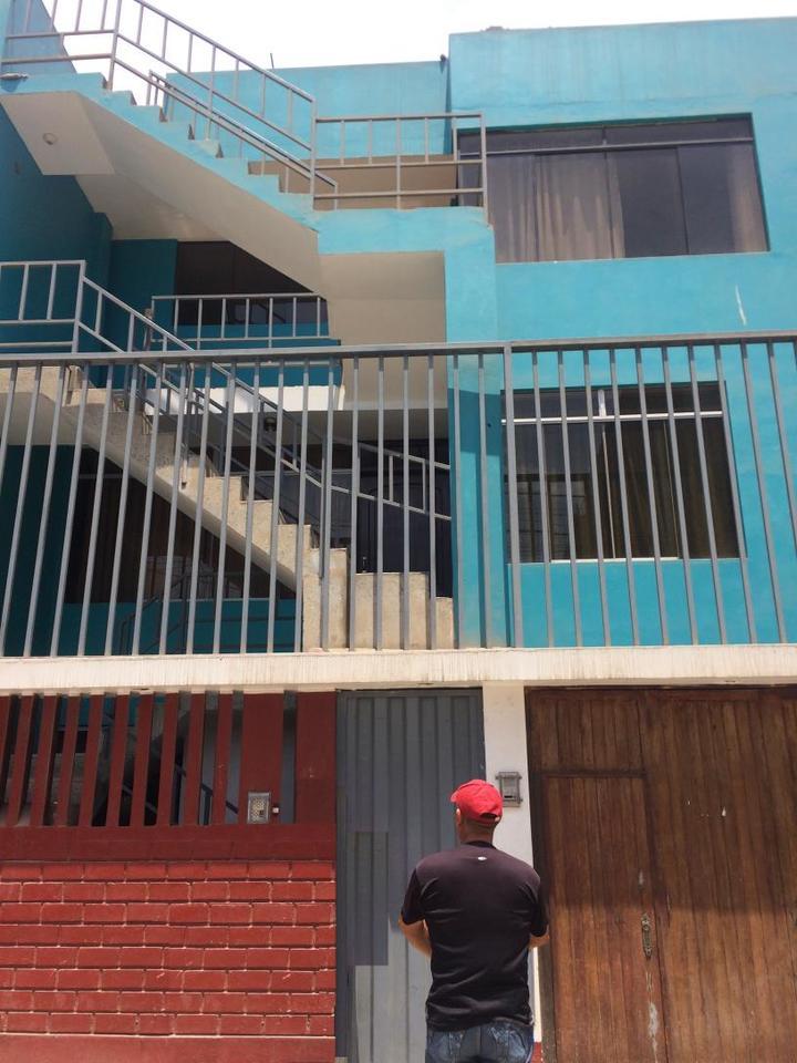 Venta de Departamento en Comas, Lima con 3 dormitorios - vista principal