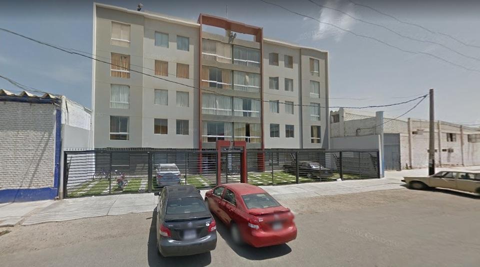 Alquiler de Departamento en Chiclayo, Lambayeque - vista principal