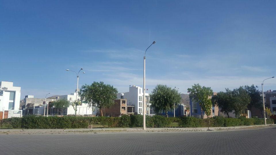 Venta de Terreno en Sachaca, Arequipa - 155m2 area total