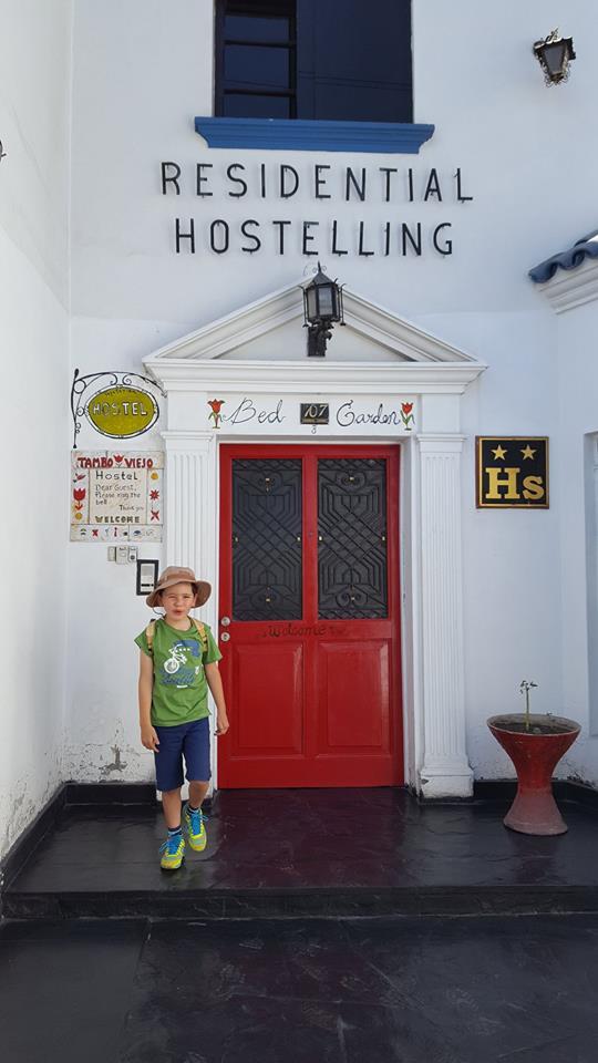Venta de Casa en Arequipa con 29 dormitorios con 19 baños - vista principal