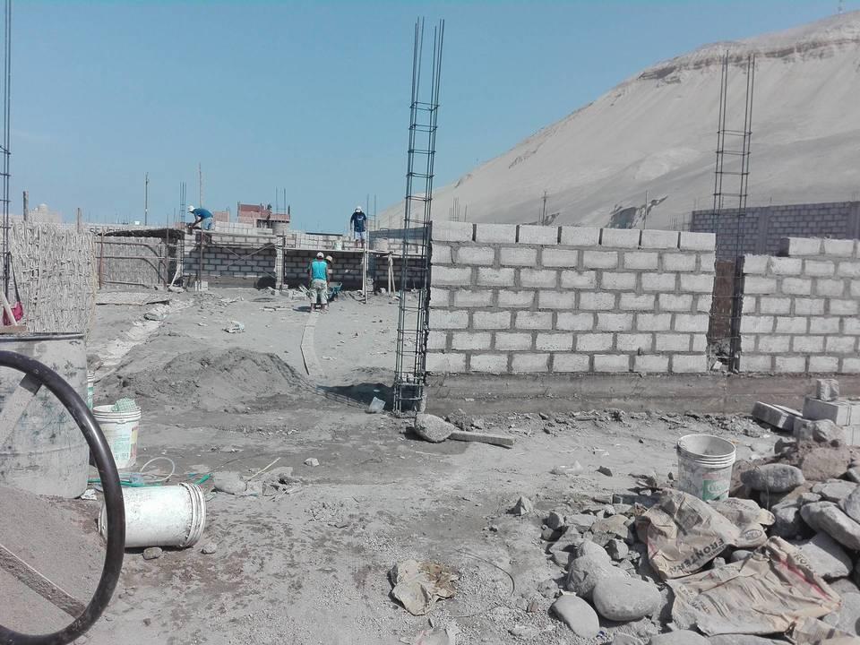 Venta de Terreno en Camana, Arequipa - vista principal
