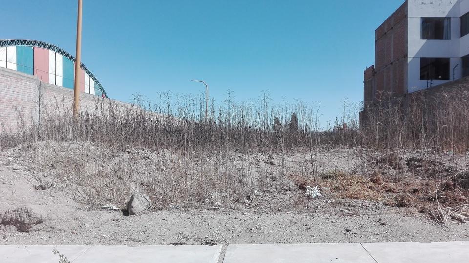 Venta de Terreno en Cerro Colorado, Arequipa -vista 3