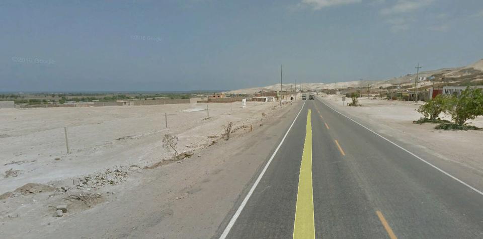 Venta de Terreno en Camana, Arequipa - estado Entrega inmediata