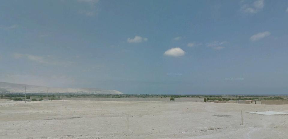 Venta de Terreno en Camana, Arequipa - con vista urbano