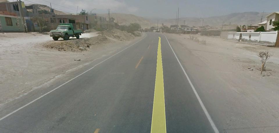Venta de Terreno en Camana, Arequipa -vista 3