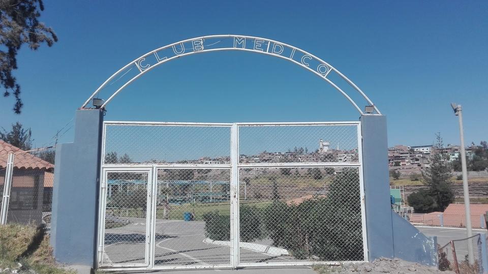 Venta de Terreno en Jose Luis Bustamante Y Rivero, Arequipa 120m2 area total