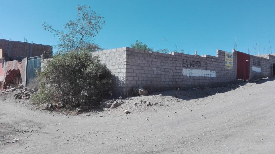 Venta de Terreno en Socabaya, Arequipa - 20m2 area construida