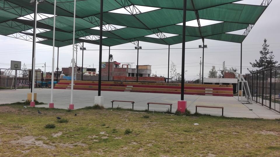 Venta de Terreno en Socabaya, Arequipa - con vista urbano