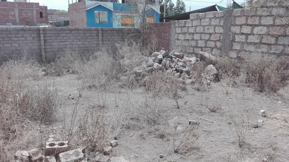 Venta de Terreno en Socabaya, Arequipa -vista 5