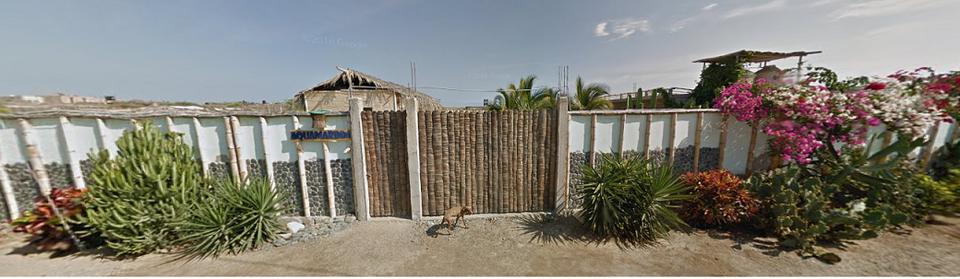 Venta de Local en Mancora, Piura con 8 baños - vista principal
