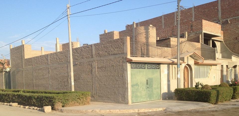 Venta de Casa en Jose Leonardo Ortiz, Lambayeque con 5 dormitorios - vista principal