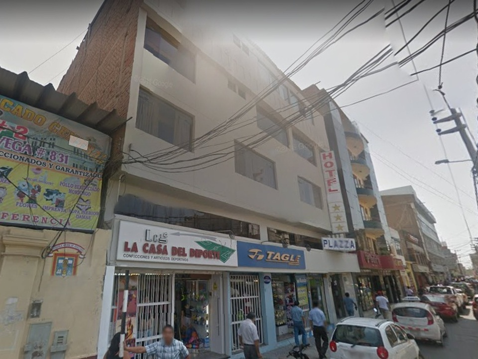Venta de Local en Chiclayo, Lambayeque - vista principal