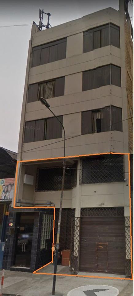 Alquiler de Local en Lince, Lima con 3 baños