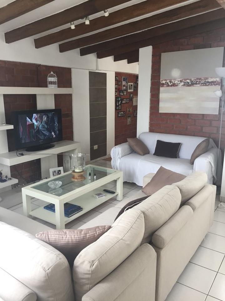 Venta de Departamento en San Borja, Lima con 2 dormitorios - vista principal