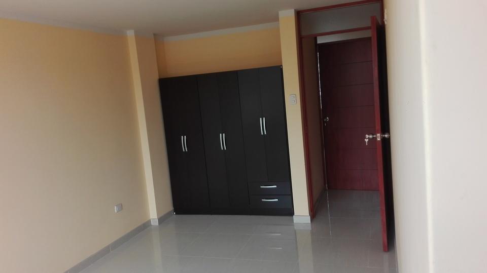 Alquiler de Departamento en Jose Luis Bustamante Y Rivero, Arequipa - estado Preventa entrega inmediata