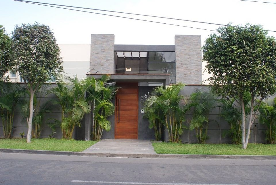 Venta de Casa en La Molina, Lima con 5 dormitorios - vista principal