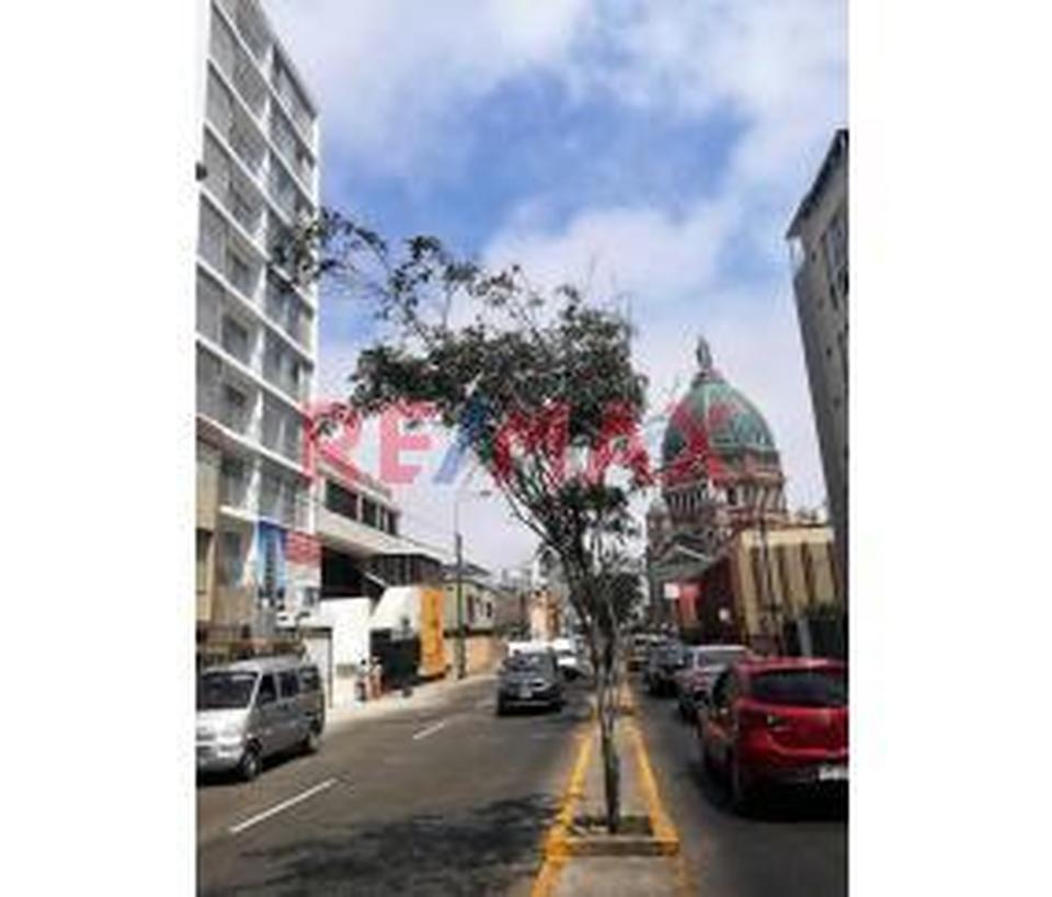 Alquiler de Departamento en Ate, Lima con 2 dormitorios - vista principal