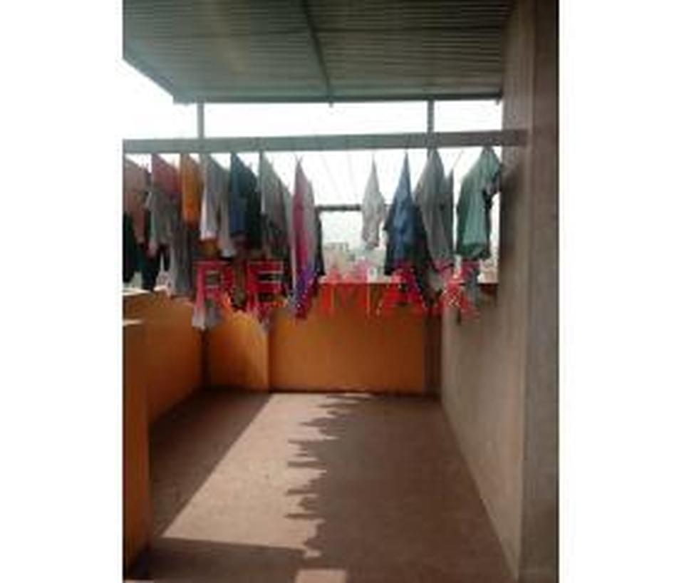 Alquiler de Departamento en San Juan De Lurigancho, Lima - en el segundo piso