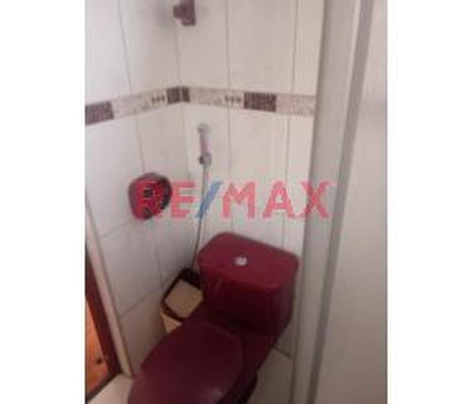 Alquiler de Departamento en San Juan De Lurigancho, Lima - con lavandería