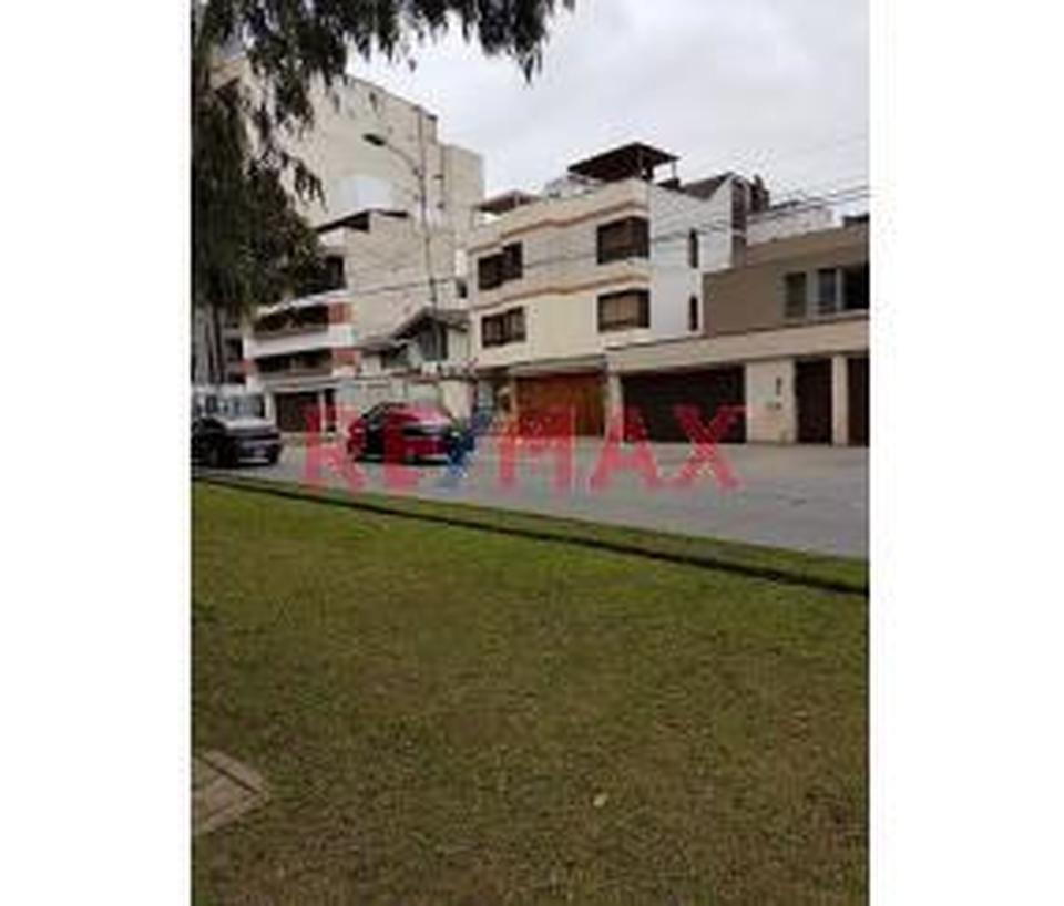 Venta de Casa en San Borja, Lima con 3 dormitorios - vista principal