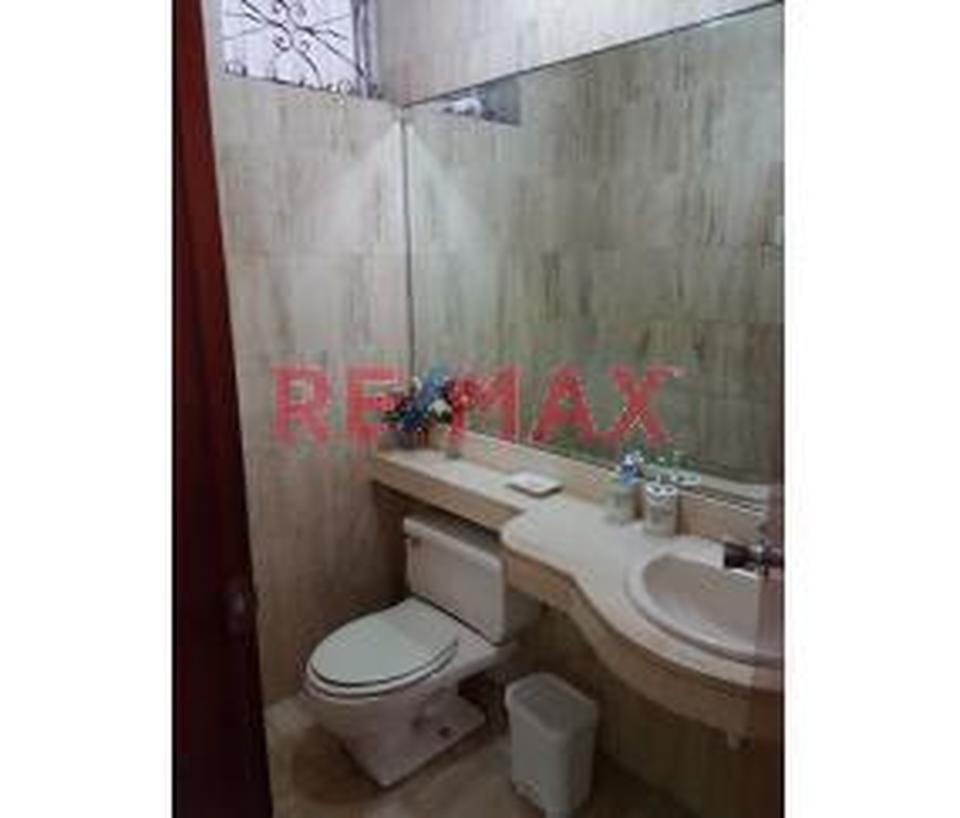 Venta de Casa en San Borja, Lima - con 1 baño