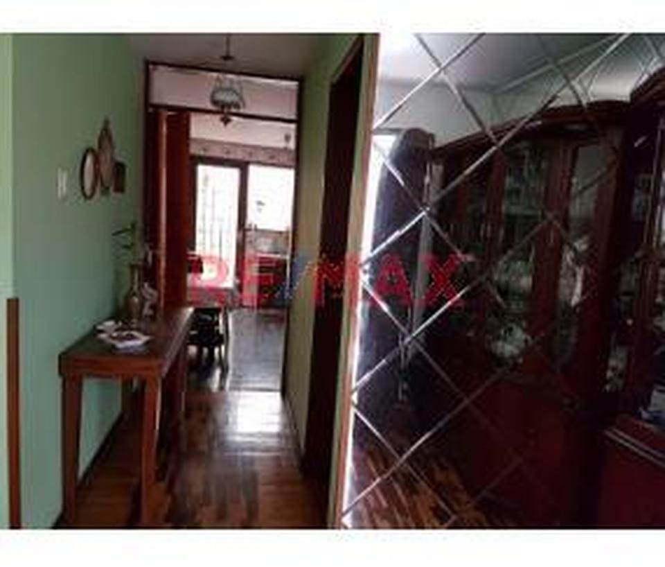 Venta de Casa en San Borja, Lima - 17110m2 area total