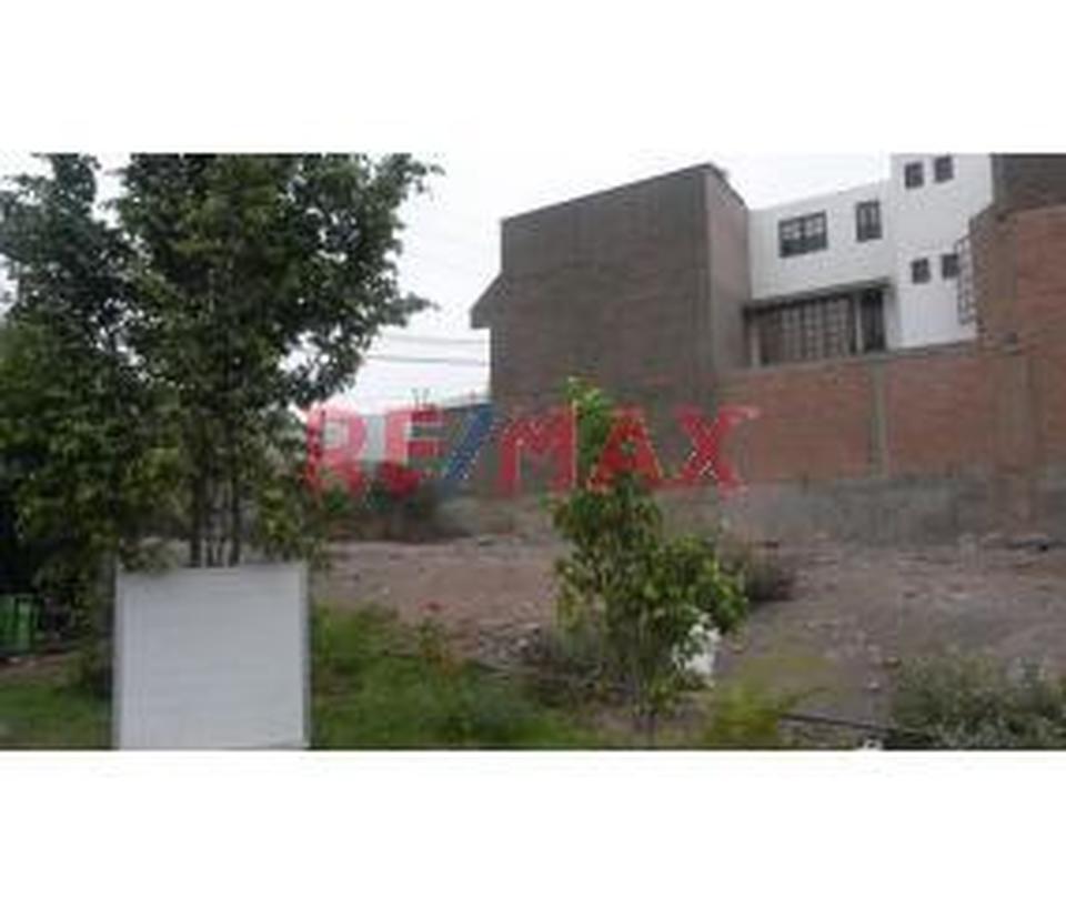 Venta de Terreno en La Molina, Lima 225m2 area total - vista principal