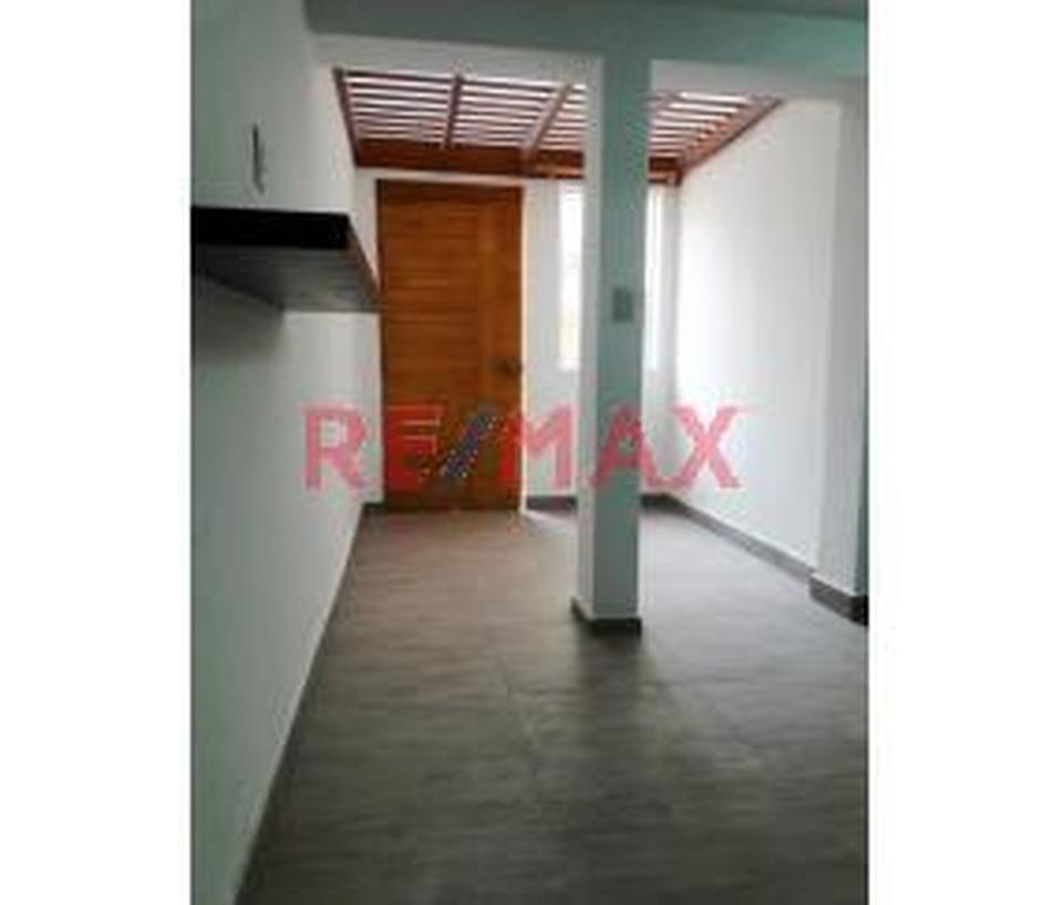 Venta de Departamento en La Molina, Lima con 2 dormitorios - vista principal