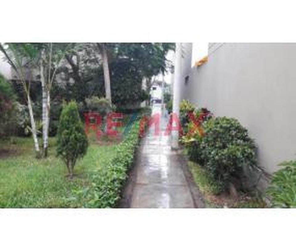 Venta de Departamento en San Borja, Lima - con 1 estacionamiento