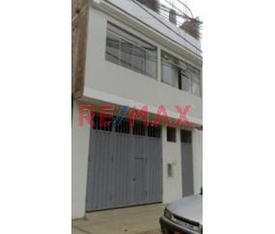 Alquiler de Local en San Juan De Miraflores, Lima con 1 baño - vista principal