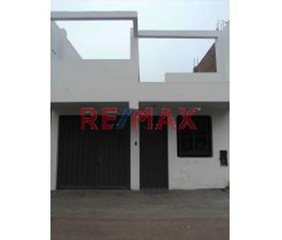 Venta de Casa en Santa Anita, Lima con 1 dormitorio - vista principal