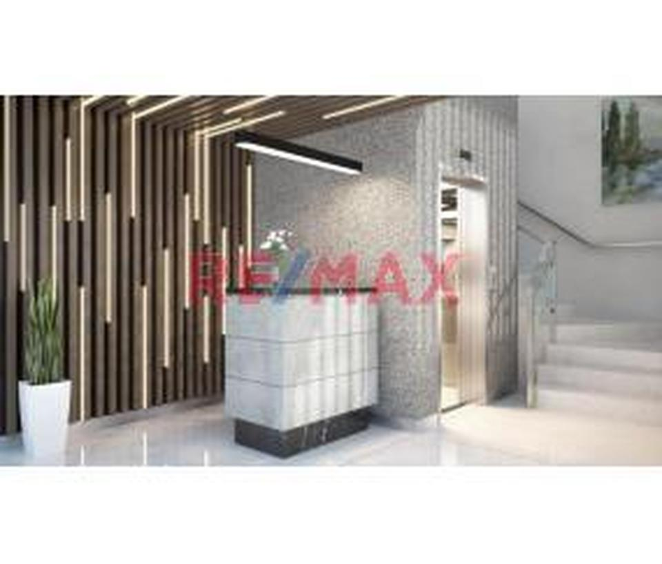 Venta de Departamento en Santiago De Surco, Lima - con 3 baños