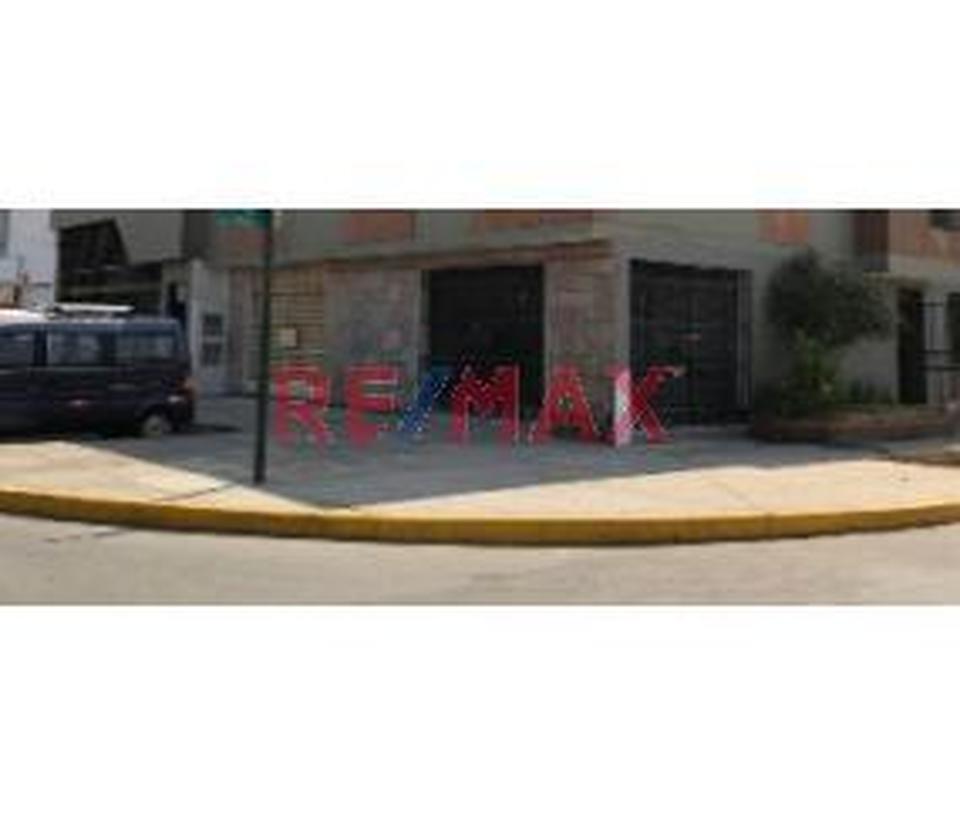 Alquiler de Local en La Molina, Lima con 1 baño