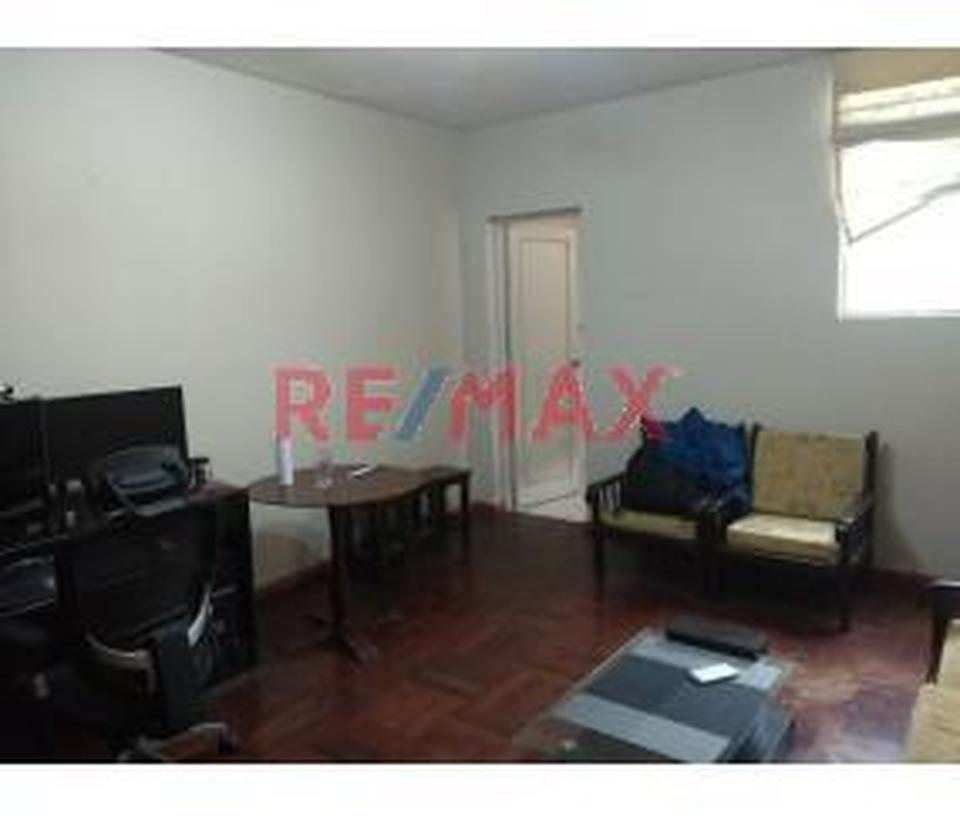 Venta de Departamento en San Isidro, Lima con 1 dormitorio