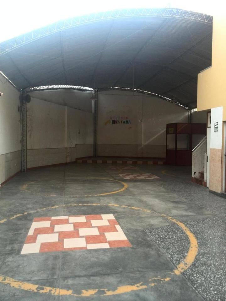 Venta de Casa en Pueblo Libre, Lima 302m2 area total - vista principal