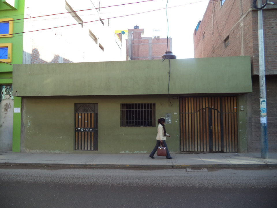Venta de Casa en Juliaca, Puno con 5 dormitorios - vista principal