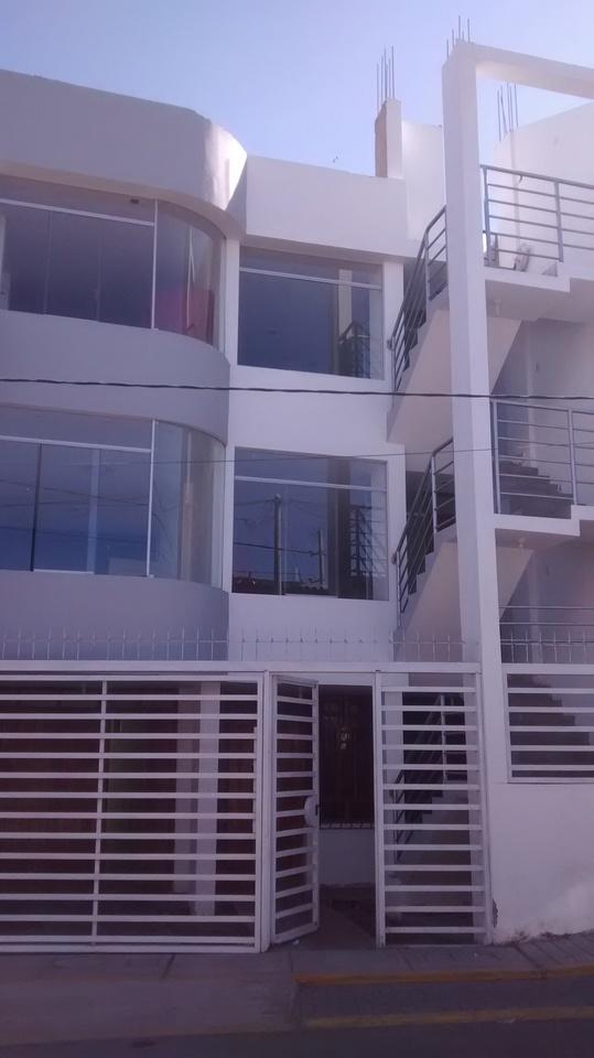 Alquiler de Departamento en Jose Luis Bustamante Y Rivero, Arequipa con 2 dormitorios