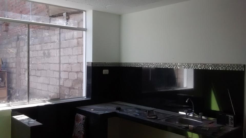 Alquiler de Departamento en Jose Luis Bustamante Y Rivero, Arequipa - 70m2 area total