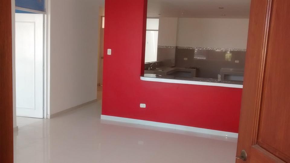 Alquiler de Departamento en Jose Luis Bustamante Y Rivero, Arequipa - 70m2 area construida