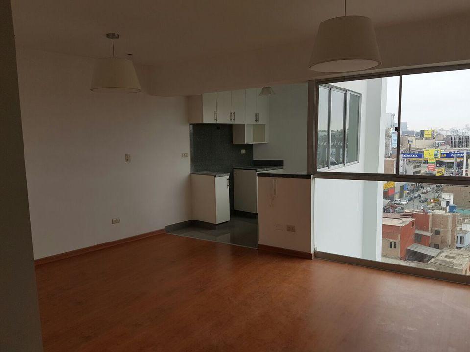 Alquiler de Departamento en Surco, Lima con 1 dormitorio - vista principal