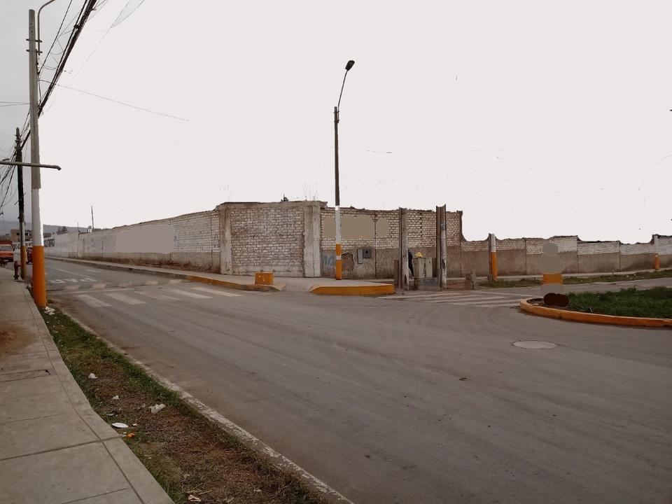 Venta de Terreno en Puente Piedra, Lima 12500m2 area total - vista principal