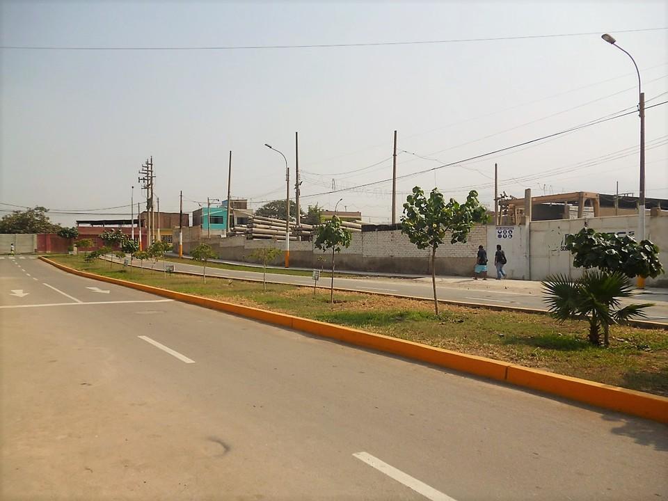 Venta de Terreno en Puente Piedra, Lima - estado Entrega inmediata