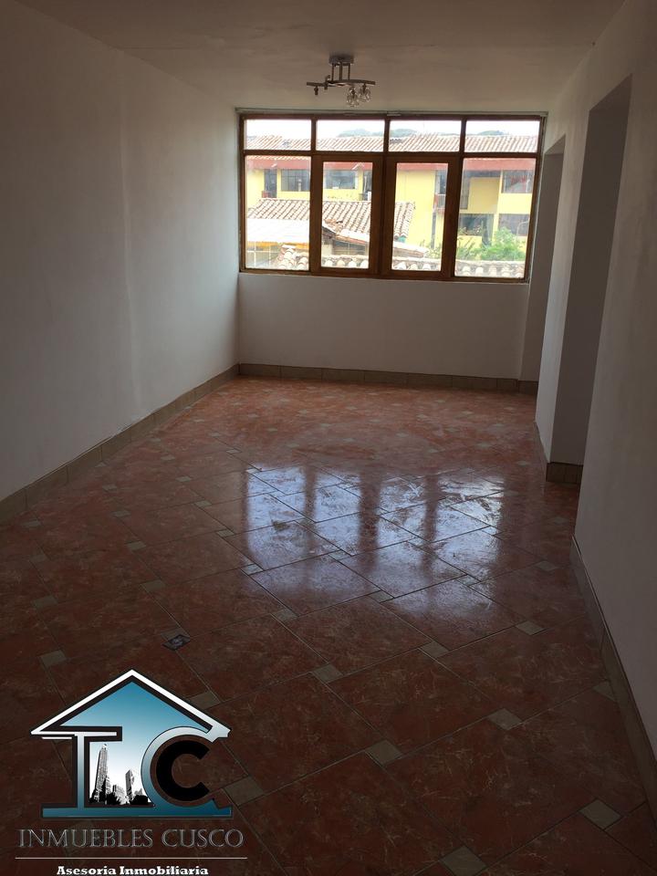 Venta de Departamento en Wanchaq, Cusco con 4 dormitorios