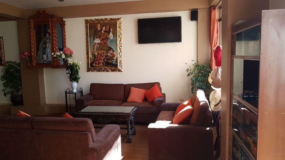 Venta de Departamento en Cusco con 26 dormitorios con 30 baños