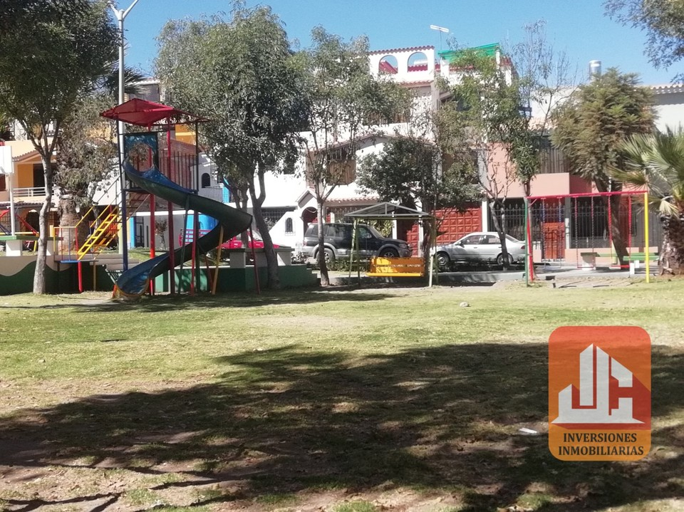 Venta de Terreno en Jose Luis Bustamante Y Rivero, Arequipa 135m2 area total