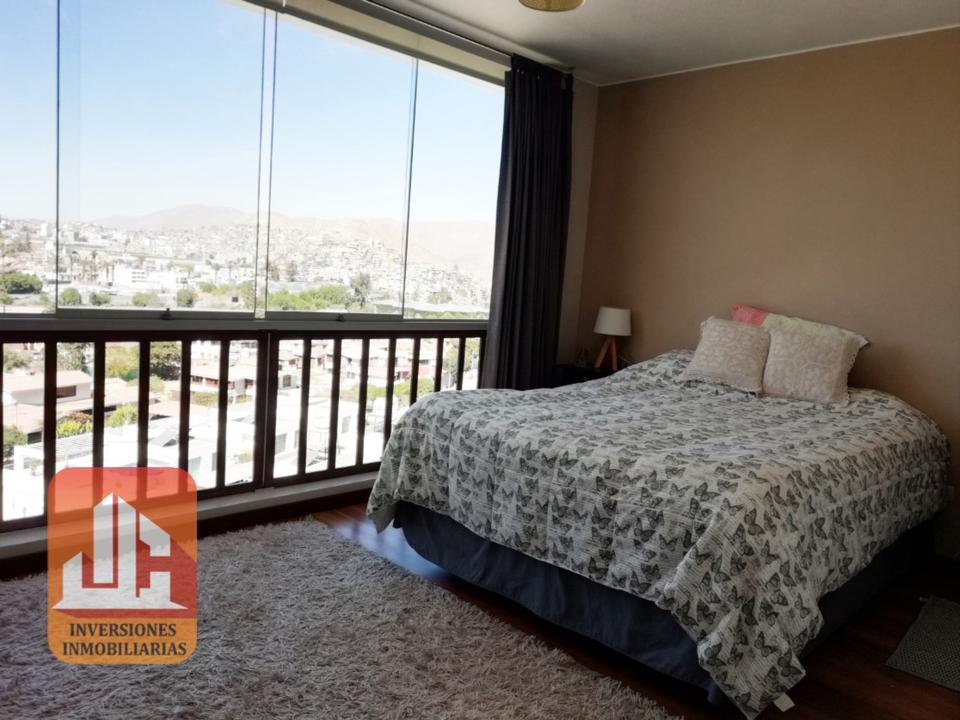 Venta de Departamento en Sachaca, Arequipa - con 3 dormitorios