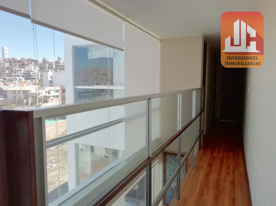 Venta de Departamento en Sachaca, Arequipa - 145m2 area construida